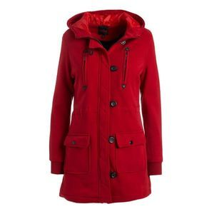 [YOKI]Hooded Anorak Winter Jacket